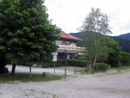 Landgasthof Rosi Mittermeier
