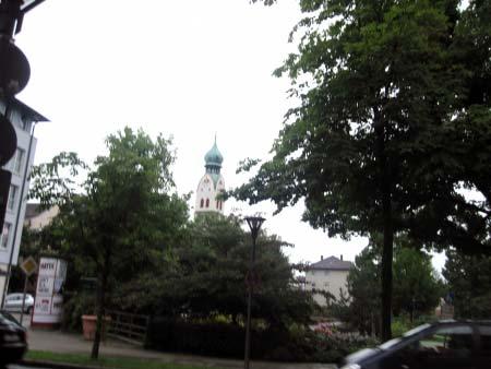 St. Nikolaus-Kirche