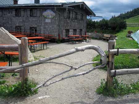 Steinlingalm