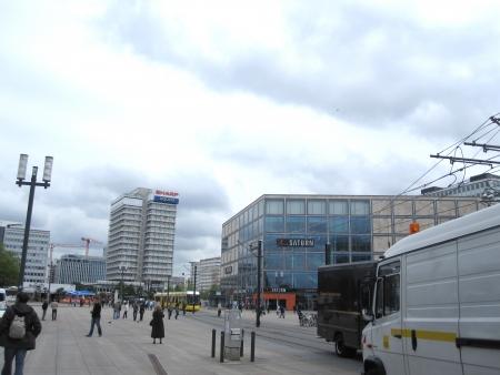 """border=""""1""""Alexanderplatz"""