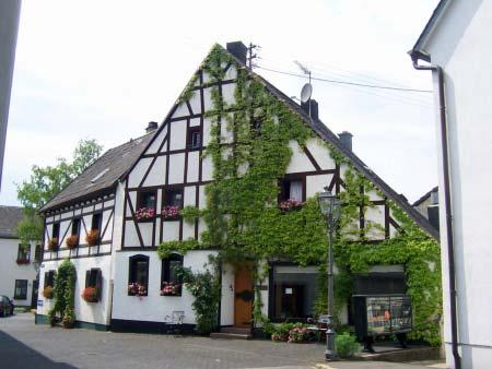 Altstadt Manderscheid