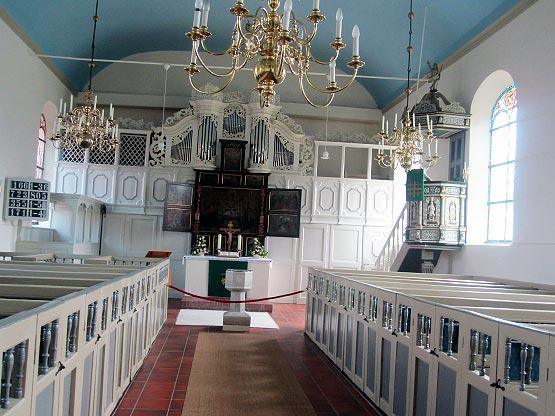 Kirche Amdorf