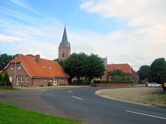 Amdorf Zentrum