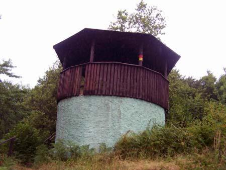 Aussichtsturm Mosenberg