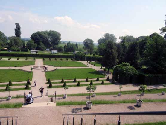 Barockgarten