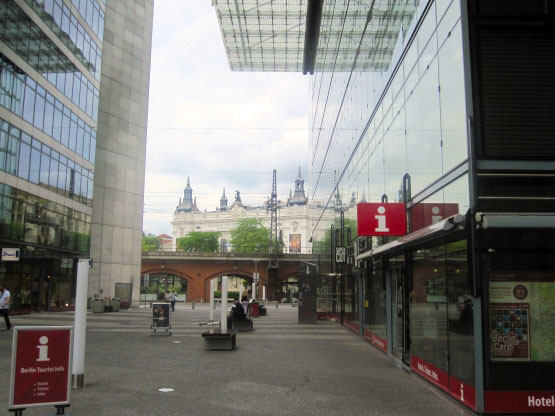 Berlin am kurf rstendamm reisebericht fotos urlaub for Wohndesign kantstr berlin