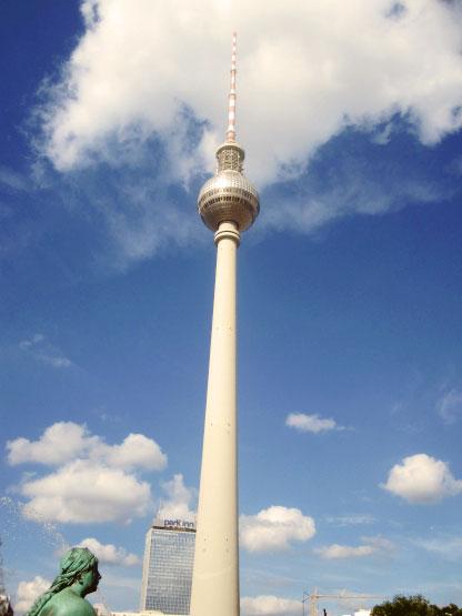Der Fernsehturm