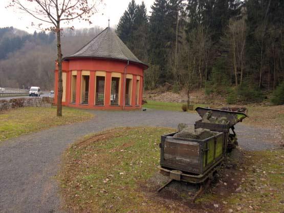 Birresborn Mineralbrunnen