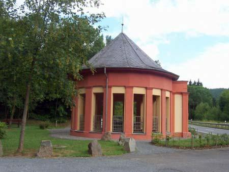 Birresborner Mineralbrunnen