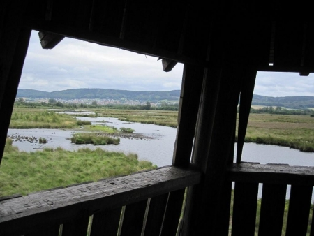 Blick Nordturm