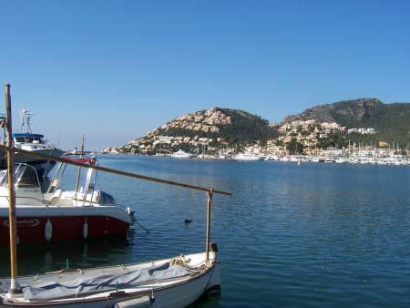 Bucht Port d Andratx