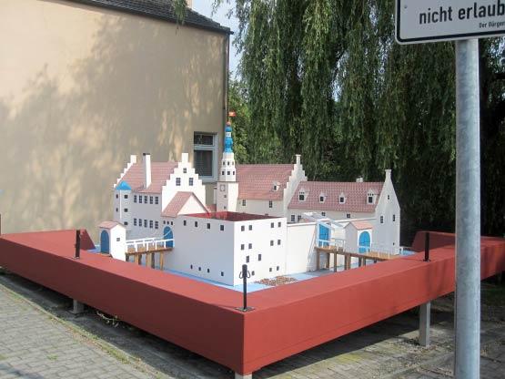 Burg Oldersum