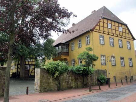 Burgmannshof Lübbecke