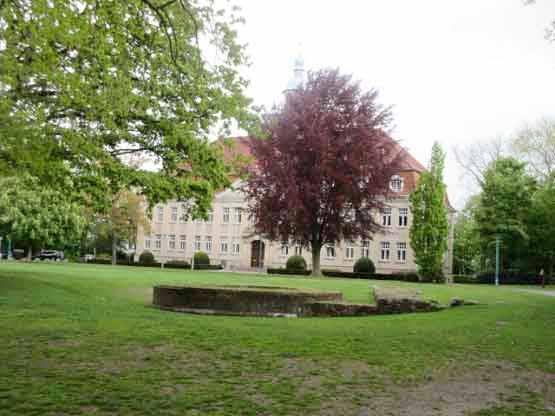 Amtsgericht Cloppenburg