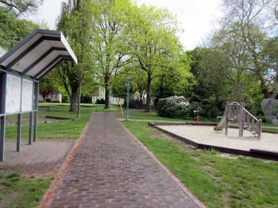 Stadtpark Cloppenburg