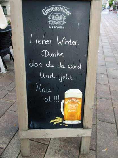 Cloppenburger Humor
