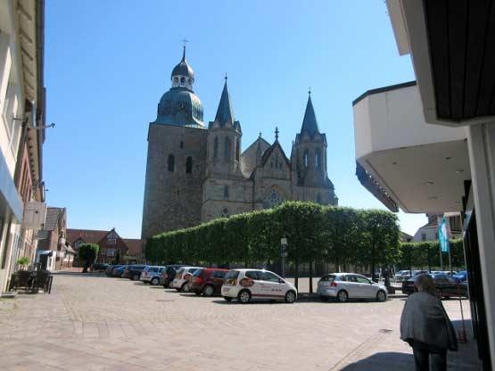 Kirche Damme