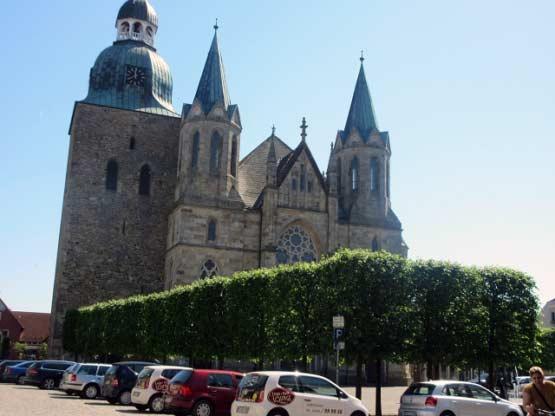 St. Victor-Kirche