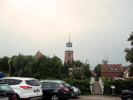 Fischerdorf Ditzum