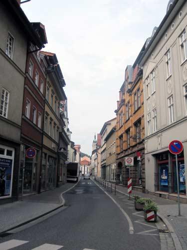 Quer- und Karlstraße