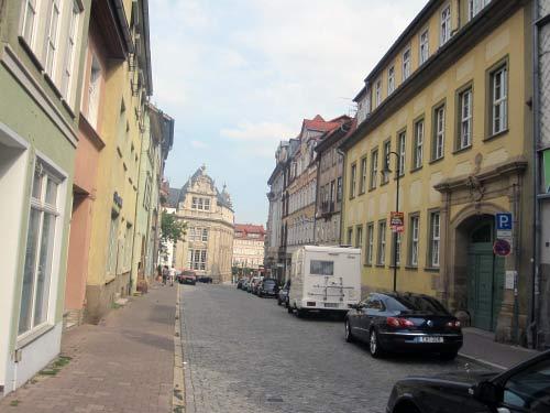 Wartburgstadt Eisenach