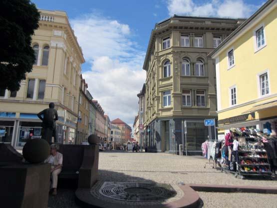 Erfurter Straße