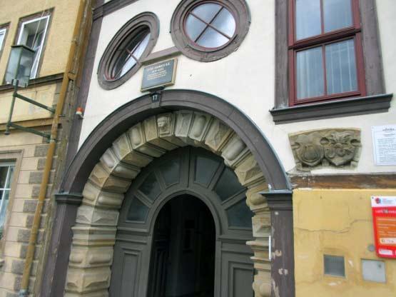 Lucas-Cranach-Haus