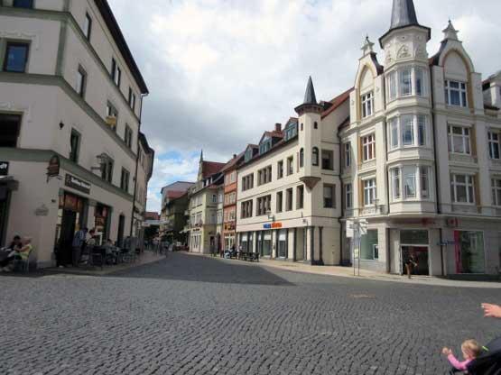 Neumarkt Marktstraße