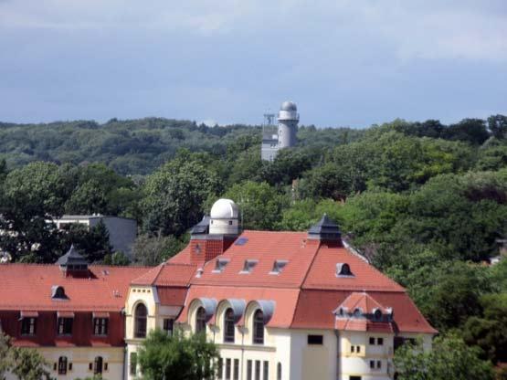 Sternwarte Gotha