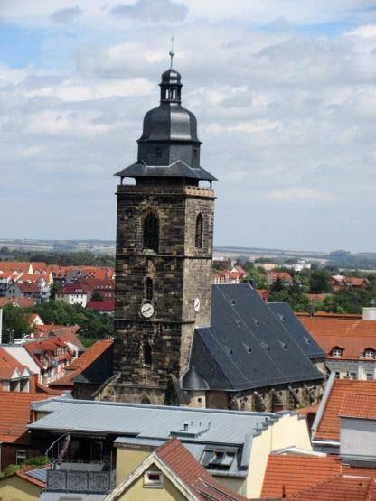 Margarethenkirche Gotha