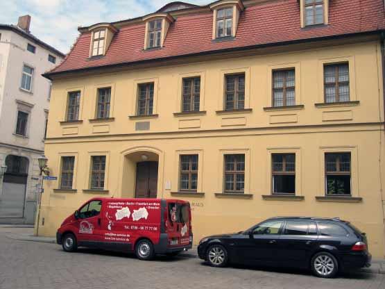 Händelmuseum Halle