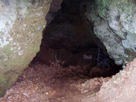 Höhlen Birresborn