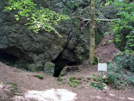 Höhlen Eifel