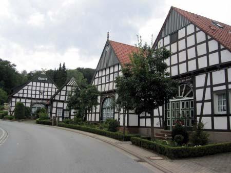 Hotel Bad Essen