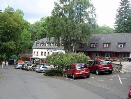 Hotel- Restaurant Heidsmühle