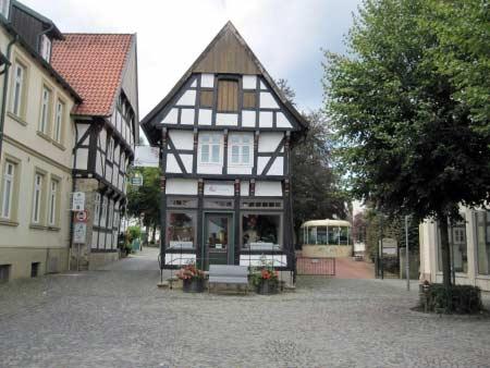 bad oeynhausen hotels