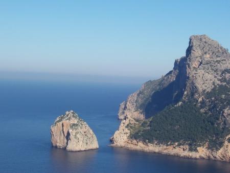 Insel Colomer Mallorca