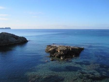 Inseln vor Mallorca