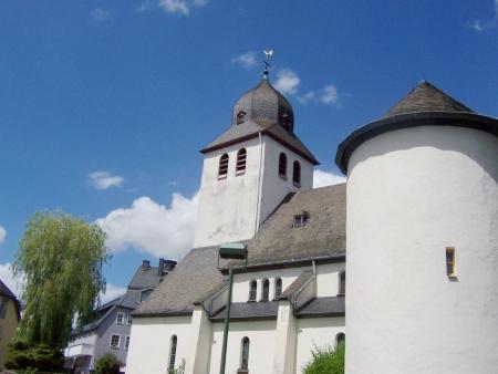 Kirche Daun