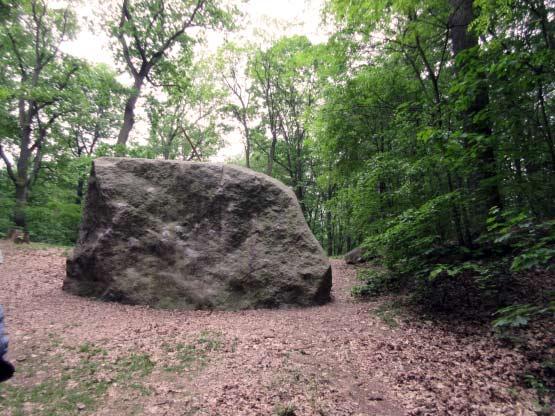 Der kleinere Markgrafenstein