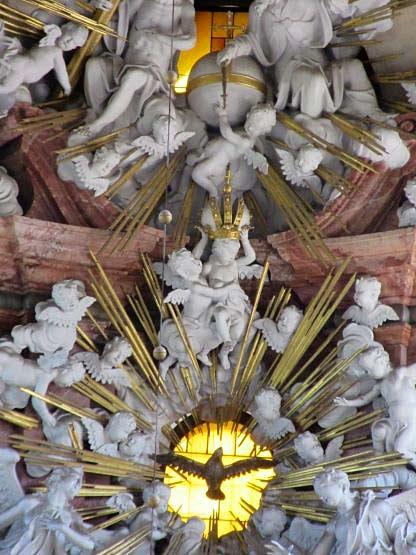 Noch mehr weiße Engel