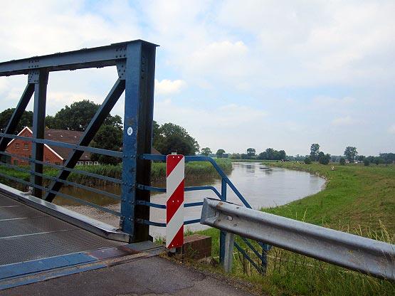 Leda-Brücke
