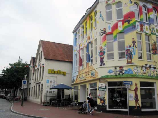Bünting-Haus