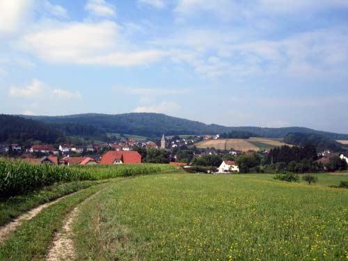 Lichtenfels Mistelfeld