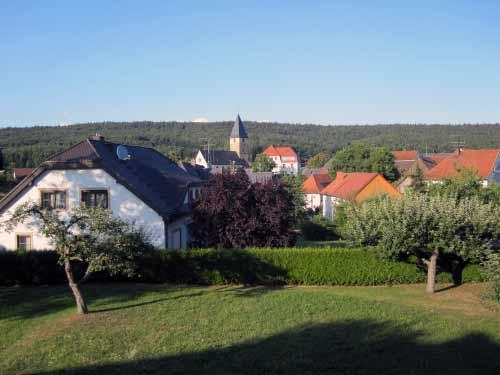 Lichtenfels - Mistelfeld