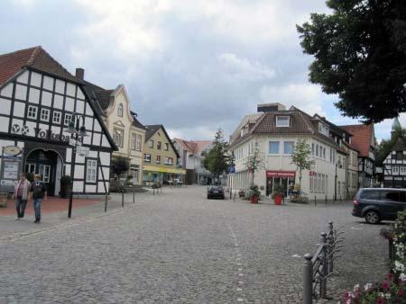 Lindenstrasse - Bad Essen