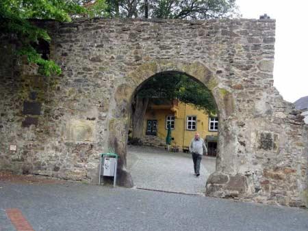 Lübbecke Burgmannshof