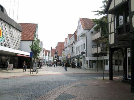 Lübbecke Zentrum