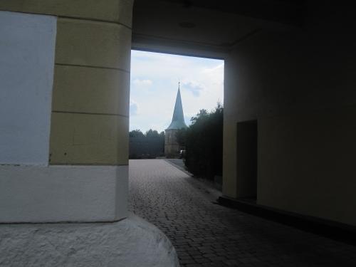 Kirche Schney