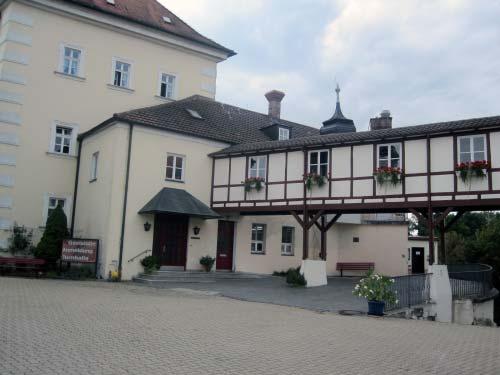 Schloss Schney
